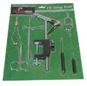 Fly Tying Starter Tool Kit