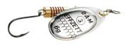Dam Effzett Standard Spinner copper 12 g
