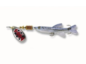 Spinner - Mepps Aglia TW with fish