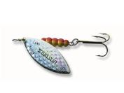 Spinner - Mepps Aglia Longue Rainbow silver