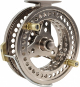 TF Gear Classic Centre Pin Reel