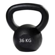 Kettlebell 36kg cast Kettlebell
