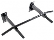 Chin Up Pull up Power Bar Exercise Upper Body Workout Strength Training Wall Mount 350kg