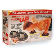 PUSH UP PRO BODY WORKOUT ABS CHEST FITNESS KIT GRIPS