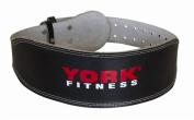 York Leather Belt
