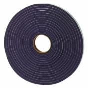 M-d Products 02055 .48cm . X .100cm . X 5.2m Grey Low Density Foam Weather Strip