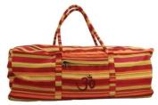 Yoga-Mad Kit Bag Stripey