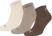 Puma Sportive Quarter Sock