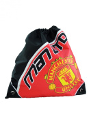 Manchester United Gymsack, Red And Black
