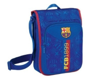 BARCELONA SHOULDER BAG -