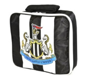 New Official Newcastle United FC Small Soft Lunch Bag