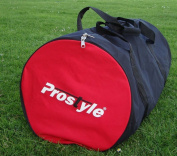 PROSTYLE SPORTS Team kit bag / Holdalls Havy Duty Football/Rugby/Netball/Boxing etc