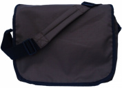 PROSTYLE SPORTS Messenger Bag Work School Dispatch Bike Office Courier Laptop