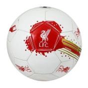 Liverpool Genesis Football Size 5