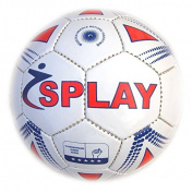 Splay Voodoo Football