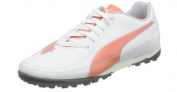 Puma Unisex-Child Velize II TT Jr Football Shoes