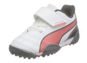 Puma Unisex-Child Universal TT V Inf Football Shoes