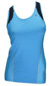 Asics Fitness Running Sportshirt Tank Top Women 0877 Art. 422232