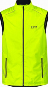 Gore Running Wear Essential Men's Vest Active Shell