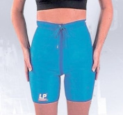 LP SUPPORTS Trimmer Shorts