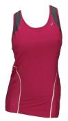 Asics Fitness Running Sportshirt Tank Top Women 0633 Art. 422232