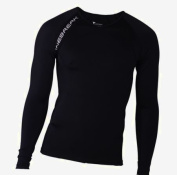 Linebreak Men's Compression Long Sleeve T-Shirt