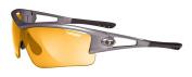 TIFOSI Backcountry Orange Fototec Logic XL Gunmetal Frame