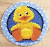 Little Duck Latch Hook Kit - Latch Hook Kit