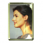 5 Large Blank Photo Fridge Magnet 70 x 45 mm Insert C1108