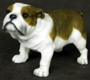Bulldog Decorative Ornament