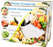 Andrew James Vacuum Sealer 100 Bags - 28 cm X 40 cm