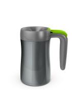 Contigo 400 ml Fulton Autoseal Mug, Gunmetal