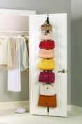 Handbag Storage Rack for 8 Handbags - Organiser Solutions