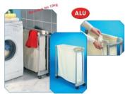 RUCO V217 Niche Laundry Trolley