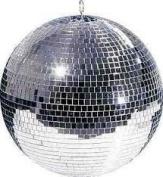 Deluxe Mirror Disco ball 20 cms