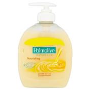 Palmolive Cream Nourishing Milk And Honey Handwash 300Ml