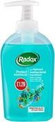 Radox Protect Handwash 300ml