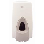 Rubbermaid White Foam Soap Dispenser-Capacity