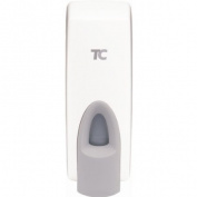Rubbermaid White Spray Soap Dispenser-Capacity