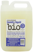 Bio D Concentrated Laundry Liquid 5 litre