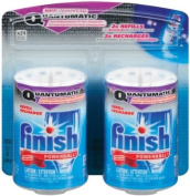 Finish Quantumatic, Refill, 24 Washes
