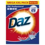 Daz Washing Powder Mega XXL Box 85 Washes Ref 89875