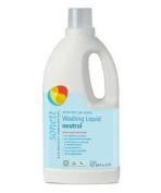 Sonett neutral laundry washing liquid