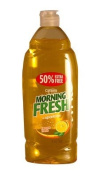 Cusson Morning Fresh Washing Up Liquid 500ml