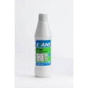 Evans Q'Bac Unperfumed Washing Up Liquid Bactericide 1ltr