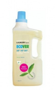 Pack Of Three Ecover Non Bio Laundry Liquid 1500 ml.