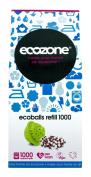 Ecozone Ecoballs 1000 Refill Pellets