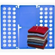 Gift8 New Clothes Fast Folder Magic Speed Flip Folding Board Laundry Storage Organiser