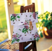 Botanic Garden - Peg Bag with hanger