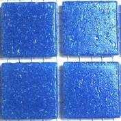 Vitreous Glass Mosaic Tiles 20mm Blue Heaven